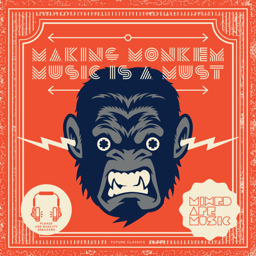 """Intro"" fra MAKING MONKEY MUSIC IS A MUST - 2013"