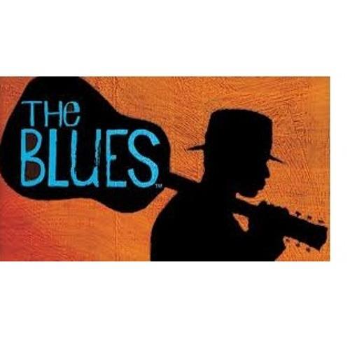 Lara Conondale Blues