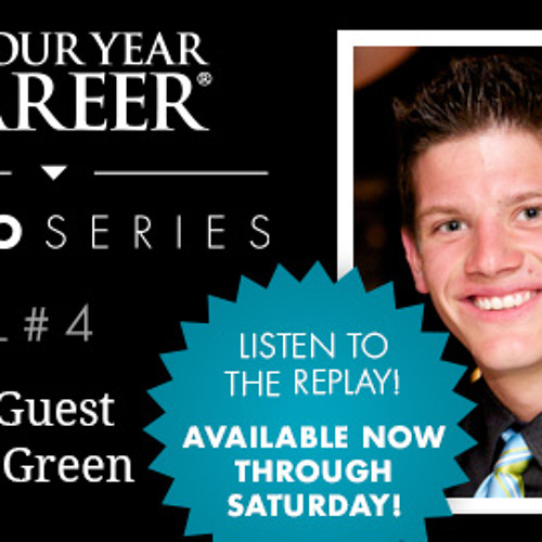 The Four Year Career Hero Series with Adam Green