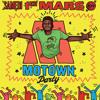 Dj Reverend P @ Motown Party, Djoon, Saturday March 1st, 2014