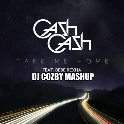 Priest, Take Me Home (DJ Cozby Mashup)