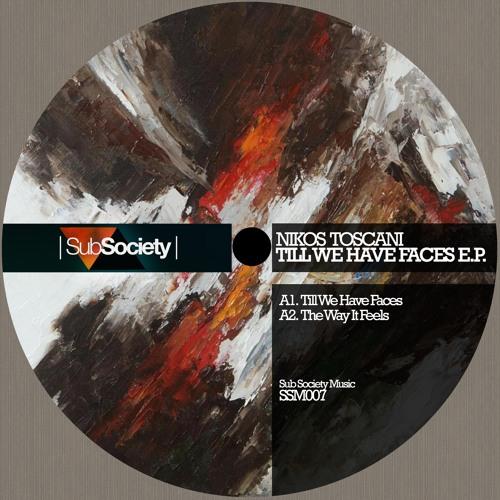 SSM007 : Nikos Toscani - The Way It Feels (Original Mix)