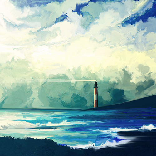 Wolftek - The Lighthouse