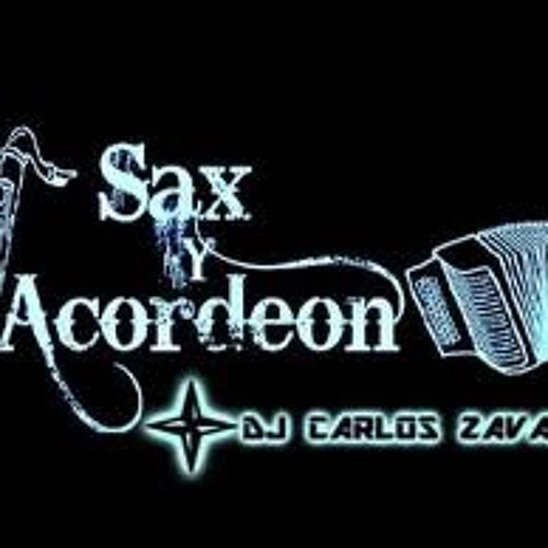 Norteñas/Sax Mix 2014 (Vol1) - Dj Carlos Zavala®