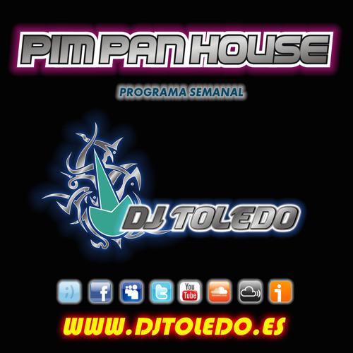 PROGRAMA PIM PAN HOUSE VOL 87 TOP 20 MARZO 2014