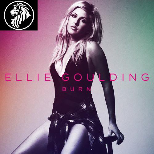 Ellie Goulding - Burn (Black Lion & The Kemist Remix)