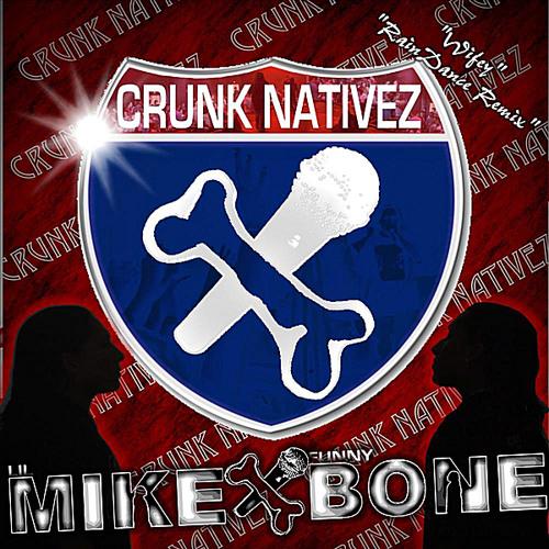 Mike bone - Off Da Wall