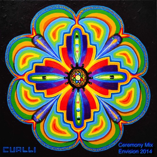 Ceremony Mix Envision 2014
