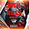 RICK ROSS Ft Kanye West - GENIUS - Mastermind TYPE BEAT - CALUM BEATS - 2014