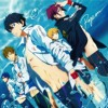 [Demo] Rage On! ---- Free! Anime ~COver's Aaronchii
