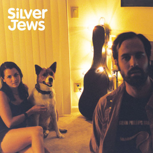 """Silver Jews - """"I'm Gonna Love The Hell Out Of You"""""""