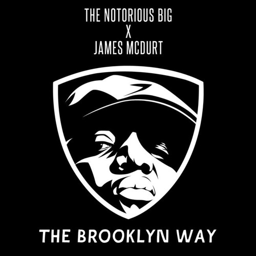 "The Notorious B.I.G. - ""Kick In The Door"" (James McDurt Remix)"