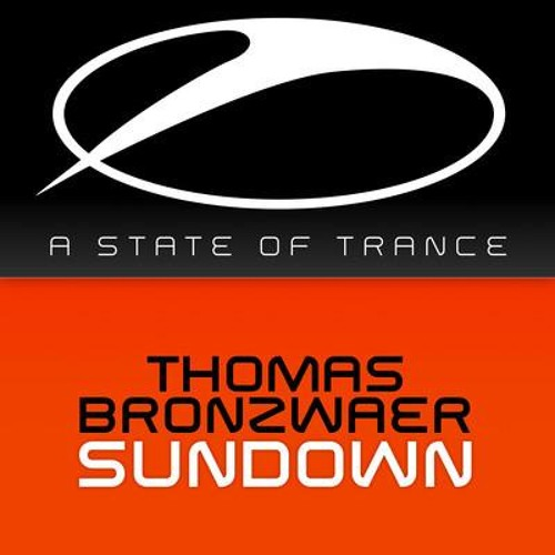 Thomas Bronzwaer - Sundown (Sneijder Remix) [Preview]