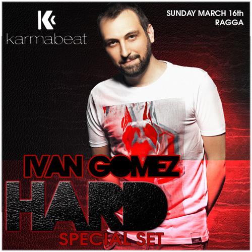 Iván Gómez Karmabeat HARD special SET