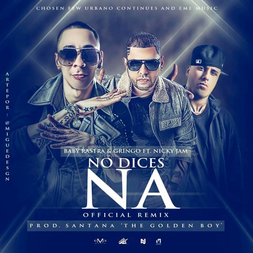 No dice na baby rasta download free