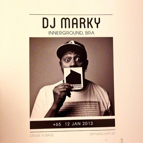Marky's Podcast - March 2014 #51
