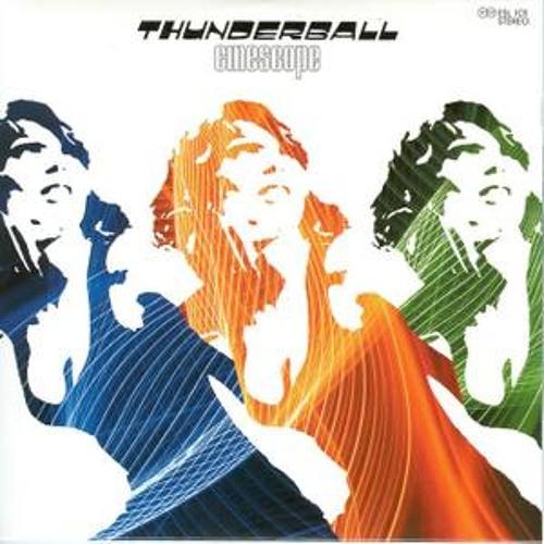 Thunderball - Bam & Bass