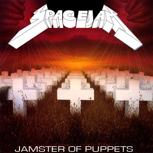 Jamster Of Puppets