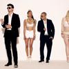 Blurred Lines (Jump Ship Panty Drop Club Rub) - Robin Thicke Ft T.I & Pharrell