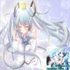 Hatsune Miku - The Snow White Princess is