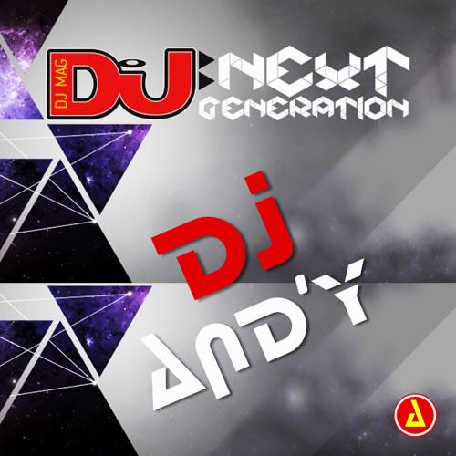 DJ AND'y - Next Generation