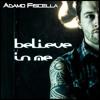 Adamo Fiscella - Believe In Me(Original Mix)