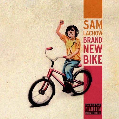 Brand New Bike (feat. Ariana Deboo)