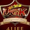 UGK 'Murder' CLASSIC