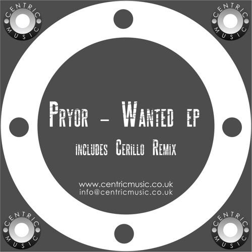 Clip - Pryor - Fela Shuffle (Cerillo Remix)