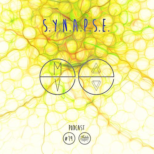 S.Y.N.A.P.S.E Podcast Show #19 @ Fidelio Milano (March 4, 2014)