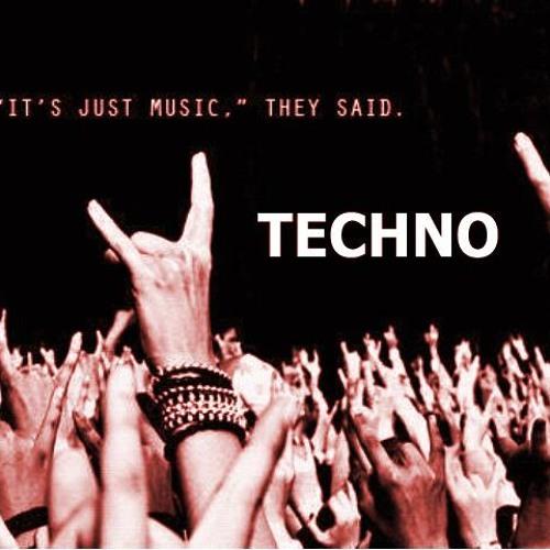 DJ Mixes // TECHNO Sound