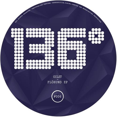 Flöhund [out on 136 Grad Recordings]