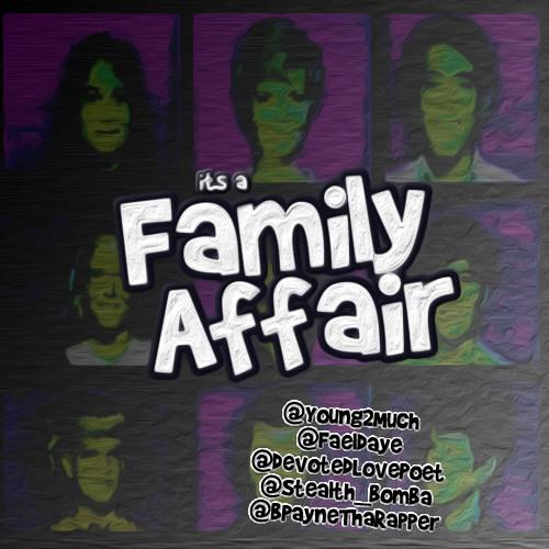 FOC - Family Affair (Prod By 2-Much)