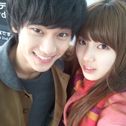 Maybe Kim Soo Hyun And Suzy Original Version Dream High By Stars88jo