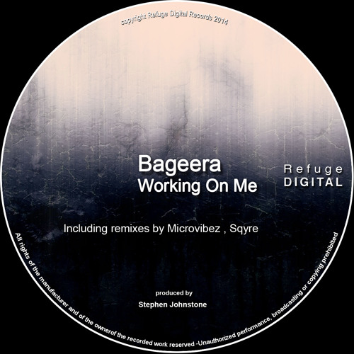 Bageera - Working On Me (Microvibez Remix)_Full HQ