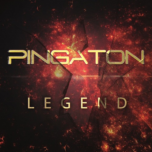 Pingaton - Legend (track preview)