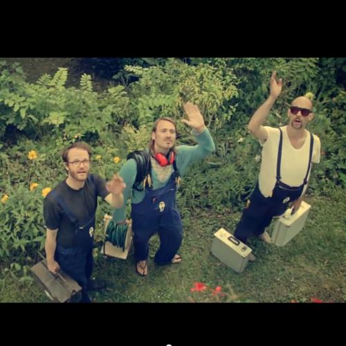 KLINKE AUF CINCH live Sternstunde Podcast 2014