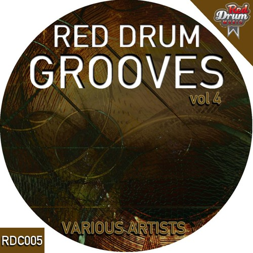Yamil , Escribano - Don't Stop (Original Mix) Red Drum Music