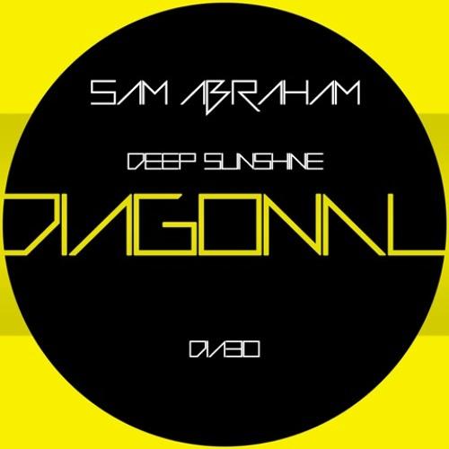 Deep Sunshine (original mix)  Diagonal Recordings  OUT NOW