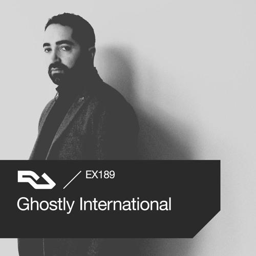 EX.189 Ghostly International