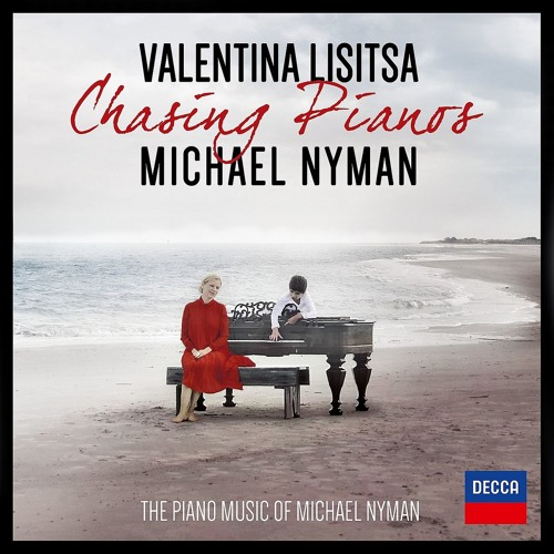 "Michael Nyman A Zed And Two Noughts: ""Time Lapse"" - Valentina Lisitsa"