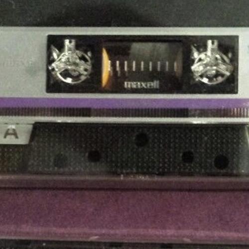 Verlaine - Mercury (Original 1986 cassette demo)