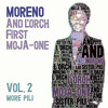 Moreno and L'Orch First Moja One - Pili Mungwana
