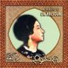 Cairo Orchestra - Daret Al Ayam (cover of Omm Kalthoum)