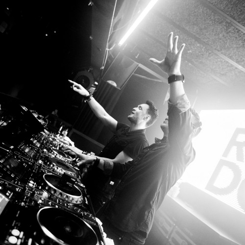 Roul and Doors live @ Fedde Le Grand Rocks MOS 01-03-14