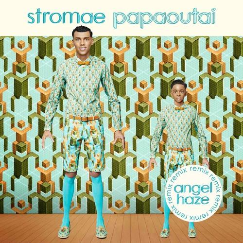 Stromae - Papaoutai (Feat. Angel Haze)