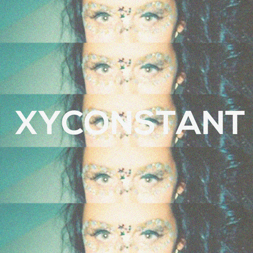 Xyconstant her eyes