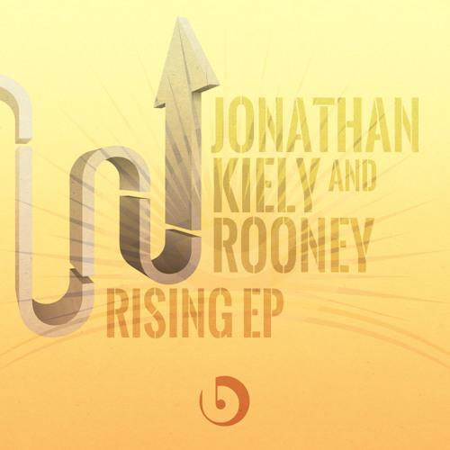 Jonathan Kiely &  Rooney - Rising