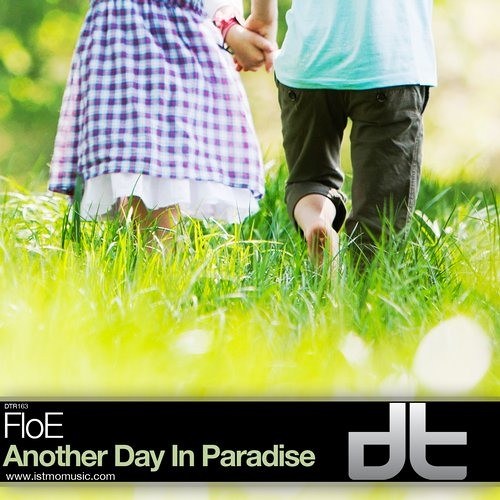 FloE - Another Day in Paradise (Tensile Force Remix) // Out now