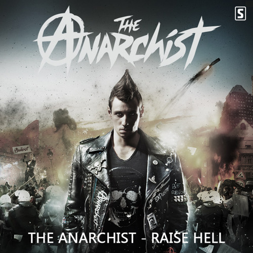 Raise Hell (Preview)